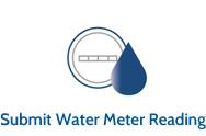 Submit Water Meter Reading